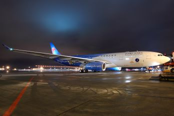 B-6057 - China Southern Airlines Airbus A330-200