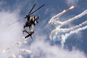 O-17 - Netherlands - Air Force Boeing AH-64D Apache aircraft