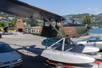 I-EIAX - Private Cessna L-19/O-1 Bird Dog