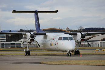 OE-LSB - Intersky de Havilland Canada DHC-8-300Q Dash 8