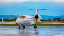 N903AM - Private Learjet 60 aircraft