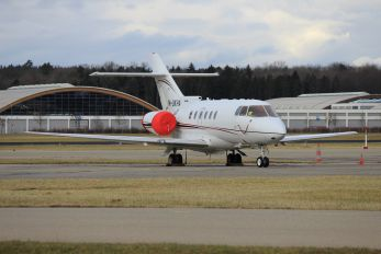M-UKHA - Private Raytheon Hawker 800XP