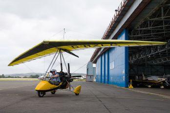 G-MZLC - Private P & M Aviation Blade