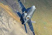 J-5023 - Switzerland - Air Force McDonnell Douglas F/A-18C Hornet aircraft