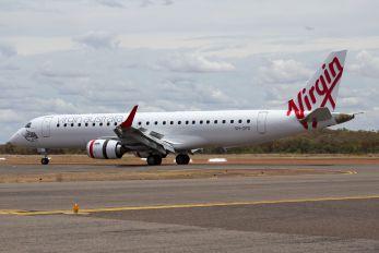 VH-ZPD - Virgin Australia Embraer ERJ-190 (190-100)