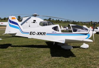 EC-XKR - Private DirectFly Alto
