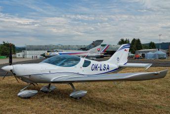 OK-LSA - Private CZAW / Czech Sport Aircraft PS-28 Cruiser