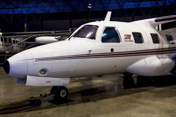 PT-WST - SETE Linhas Aereas Mitsubishi MU-2 (all models)
