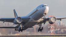 9V-SVI - Singapore Airlines Boeing 777-200ER aircraft