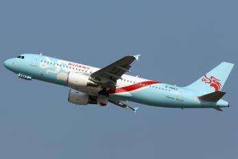 B-9962 - Loong Air Airbus A320
