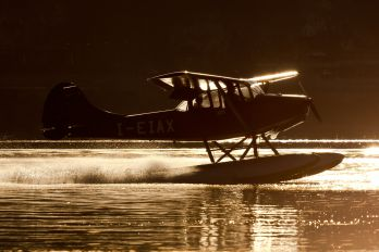 I-EIAX - Private Cessna L-19/O-1 Bird Dog