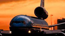 PH-KCI - KLM McDonnell Douglas MD-11 aircraft