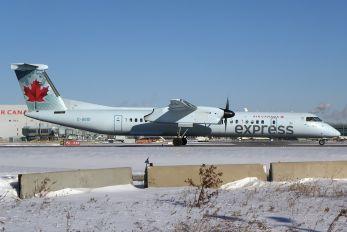 C-GGOI - Air Canada Express de Havilland Canada DHC-8-400Q / Bombardier Q400