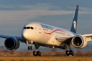 N965AM - Aeromexico Boeing 787-8 Dreamliner aircraft
