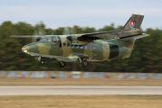 0927 - Slovakia -  Air Force LET L-410 Turbolet aircraft