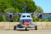 1521 - Slovakia -  Air Force LET L-410FG Turbolet aircraft