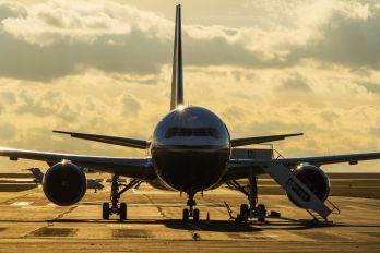 N767NA - North American Airlines Boeing 767-300ER