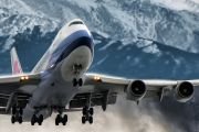 B-18708 - China Airlines Cargo Boeing 747-400F, ERF aircraft
