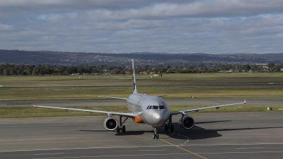 VH-VQM - Jetstar Airways Airbus A320