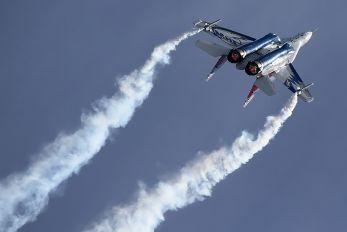 156 - RSK MiG Mikoyan-Gurevich MiG-29NUB