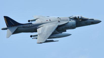 165006 - USA - Marine Corps McDonnell Douglas AV-8B Harrier II