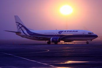 VP-BCJ - Atran Boeing 737-400F