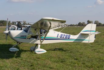 I-8260 - Private Aeropro Fox 3K