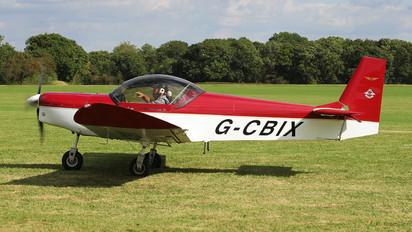 G-CBIX - Private Zenith - Zenair CH 601 Zodiac