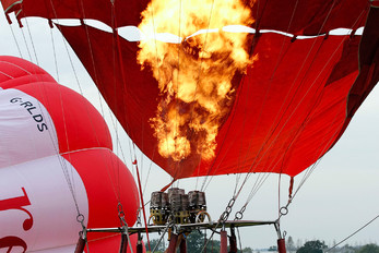 G-VBFP - Virgin Balloon Flights Ultramagic N series
