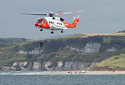 EI-ICG - Ireland - Coast Guard Sikorsky S-92 aircraft