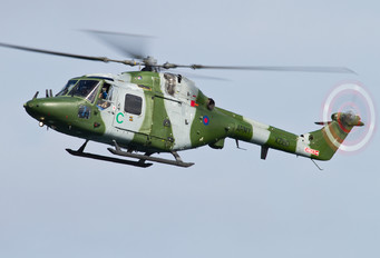 XZ180 - UK - Army Air Corps Westland Lynx AH.7