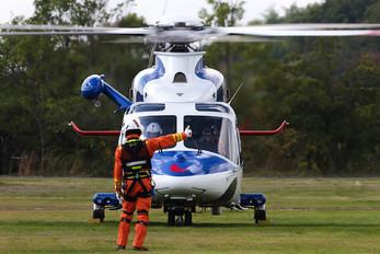 JA12HP - Japan - Coast Guard Agusta Westland AW139