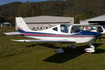 I-8551 - Private Tecnam P2002