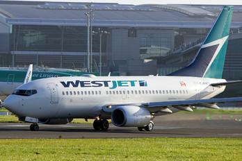 C-FWSK - WestJet Airlines Boeing 737-700