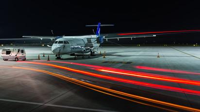 EI-SLH - Air Contractors ATR 72 (all models)