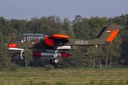 G-ONAA - Private North American OV-10 Bronco aircraft