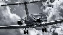 LN-RLE - SAS - Scandinavian Airlines McDonnell Douglas MD-82 aircraft