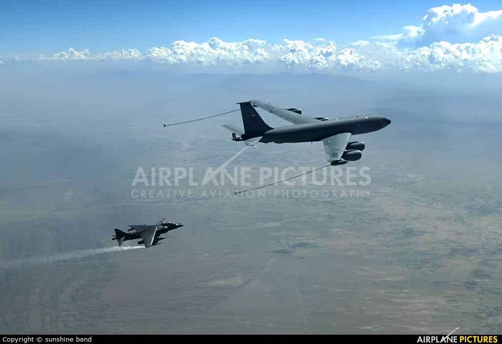 Royal Air Force ZD327 aircraft at In Flight - Afghanistan