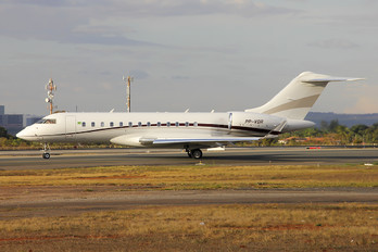 PP-VDR - Private Bombardier BD-700 Global Express