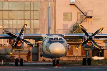 01 - Kazakhstan - Border Guard Antonov An-26 (all models)