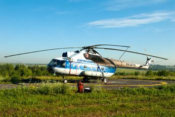 RA-22725 -  Mil Mi-8T