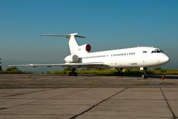 RA-85754 - SibNIA Tupolev Tu-154M