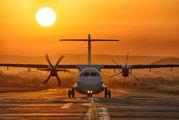 YR-ATI - Tarom ATR 72 (all models) aircraft