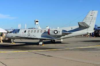 165939 - USA - Marine Corps Cessna UC-35D Citation Encore