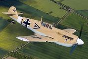 C.4K-31 - Private Hispano Aviación HA-1112 Buchon aircraft