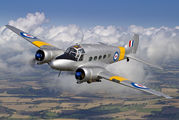 WD413 - Private Avro 652 Anson (all variants) aircraft