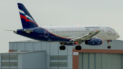 RA-89024 - Aeroflot Sukhoi Superjet 100