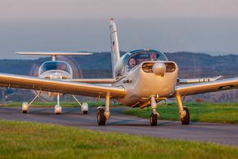 D-ECVE - Private Morane Saulnier Rallye 150