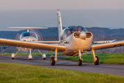 D-ECVE - Private Morane Saulnier Rallye 150 aircraft
