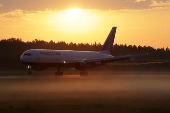 EI-UNF - Transaero Airlines Boeing 767-300ER